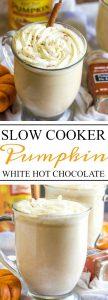 Slow Cooker Pumpkin