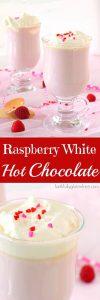 Raspberry White